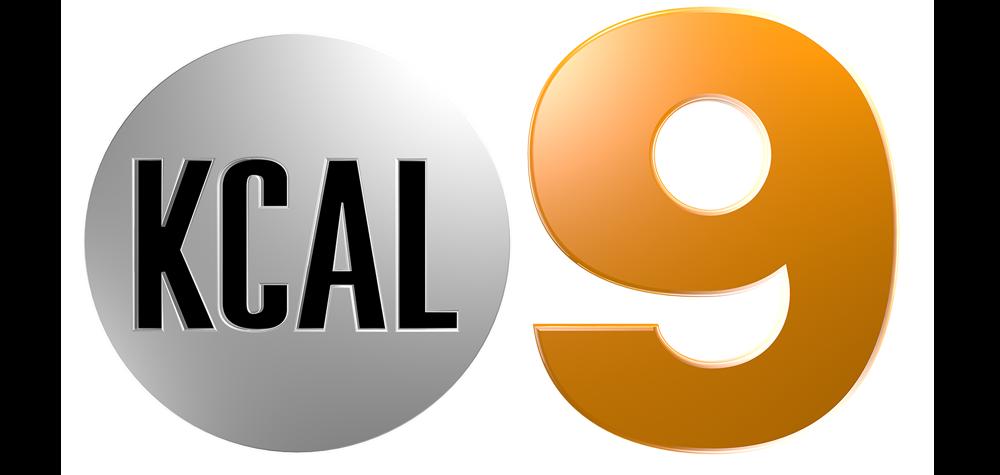 KCAL-9-logo